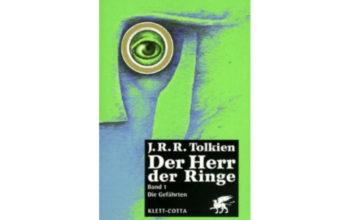"""Rezension zu """"Herr der Ringe – Die Gefährten"""" von J.R.R. Tolkien"""