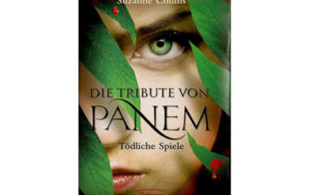 """Rezension: Mein Aha-Erlebnis beim Buch """"Tribute von Panem – Tödliche Spiele"""""""