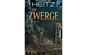 """Rezension zu """"Die Zwerge"""" von Markus Heitz"""